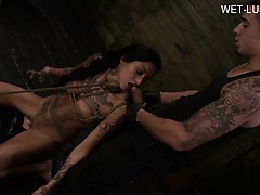 Geile Tochter fucked hard